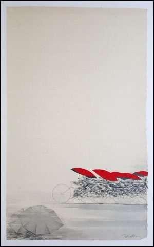 Shigeki Kuroda - Light In The Rain (2015)