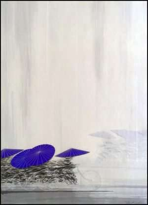 Shigeki Kuroda - Morning Glory (2014)