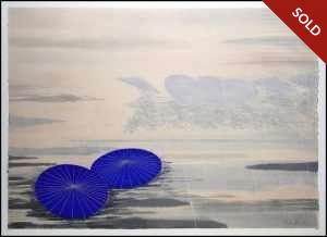 Shigeki Kuroda - Purple Haze (2015)