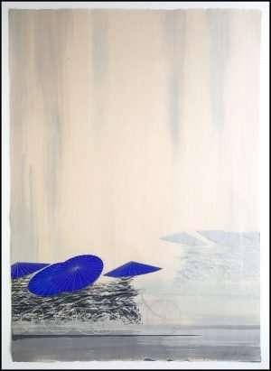 Shigeki Kuroda - Purple Rain (2014)