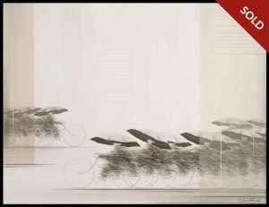 Shigeki Kuroda - Rain Curtain (2010)