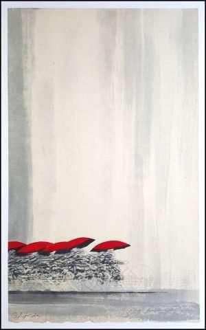 Shigeki Kuroda - Splash (2015)