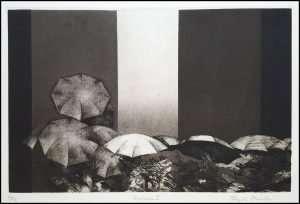 Shigeki Kuroda - Umbrella II