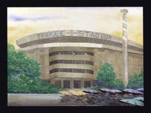 Shigeki Kuroda - Yankee Stadium (2005)
