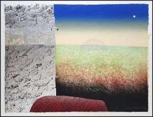 Yoshikatsu Tamekane - Two Sights II (1996)