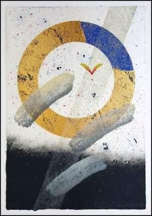 Yoshikatsu Tamekane - White Rain (1997)