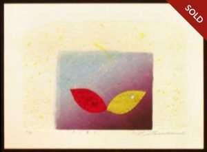 Yoshikatsu Tamekane - Winter Dream V (2004)