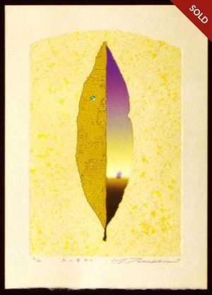 Yoshikatsu Tamekane - Winter Dream Vll R (2004)