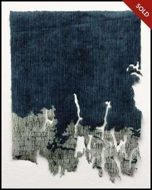 Yuko Kimura - Blue Field No. 8 (2018)