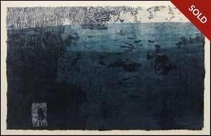Yuko Kimura - Blue Field III (2017)