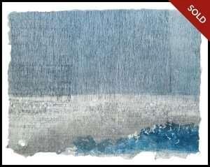 Yuko Kimura - Blue Field: Raindrop Series (2018)