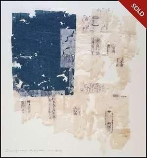 Yuko Kimura - Journey Through Mushikui with Blue (2016)