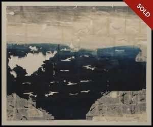 Yuko Kimura - Night Shimmer V (2017)