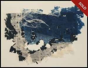 Yuko Kimura - Night Shimmer VI (2017)