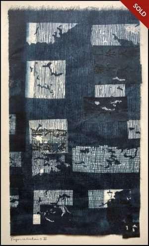 Yuko Kimura - Paper Windows II (2017)