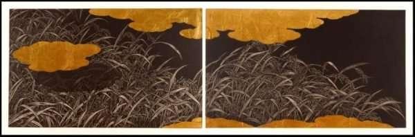 Katsunori Hamanishi - Silence Work No. 8 (2008)