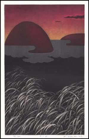 Katsunori Hamanishi - Sunrise, Hinode