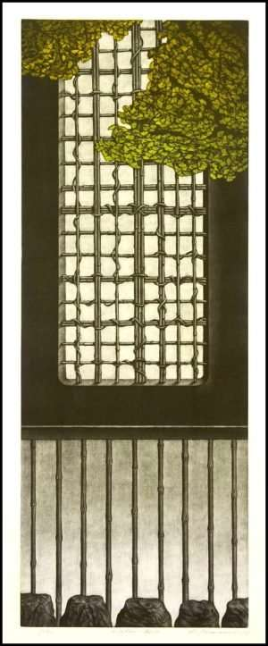 Katsunori Hamanishi - Window No. 10 (2007)
