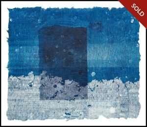 Yuko Kimura - Blue Field II (2018)