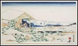 Keisuke Yamaguchi - Beautiful Views of Shinshu, January (2013)