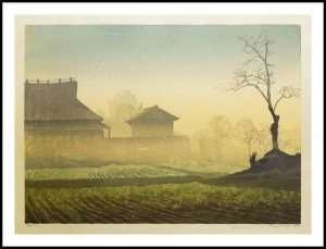 Daniel Kelly - Morning Calm (1983)