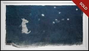Yuko Kimura - Wabi Dog and Stars (2019)