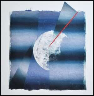 Sarah Brayer - Crescendo Moon (2019)