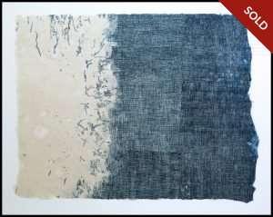 Yuko Kimura - Aerial View III (2019)