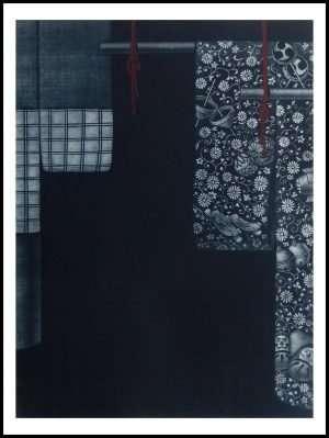 Katsunori Hamanishi - Familiar Kimono (2020)